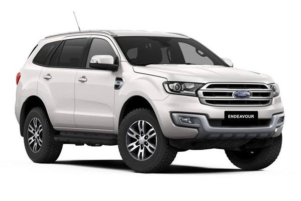 ford festive offers
